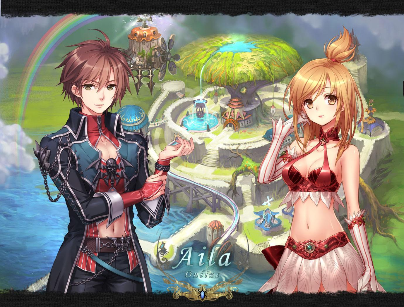 AILA Online:アイラオンライン ...